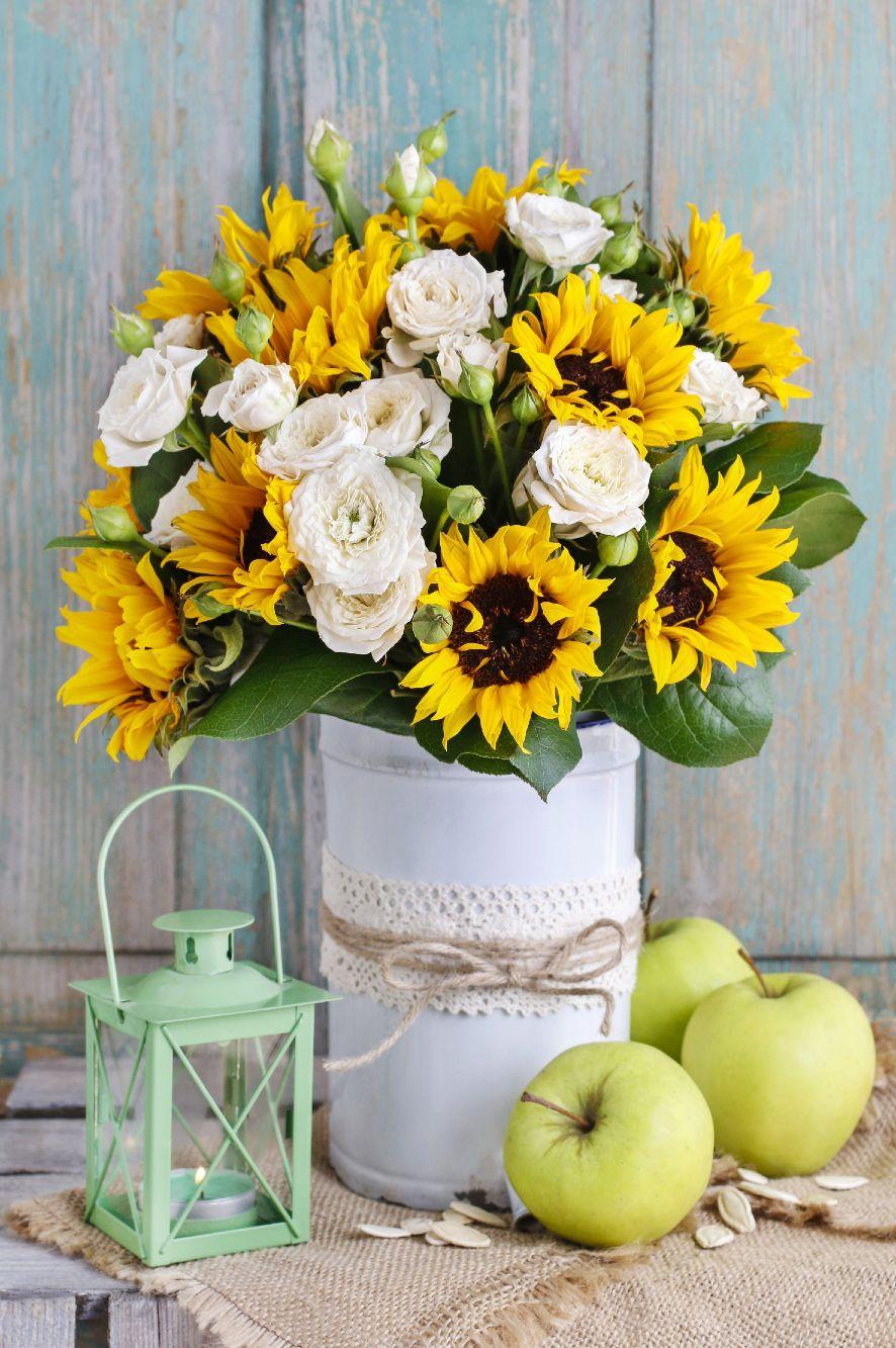 Decor De Nuntă Cu Floarea Soarelui Album Sursă De Inspiraţie Poză 193
